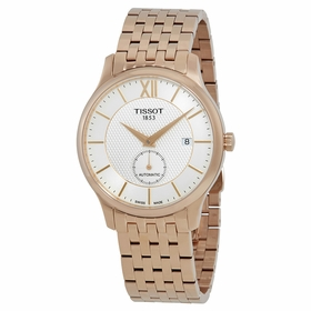 Tissot T063.428.33.038.00 Tradition Mens Automatic Watch