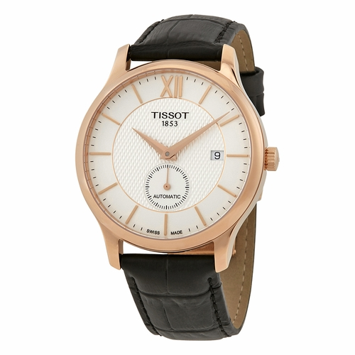 Tissot T063.428.36.038.00 Tradition Mens Automatic Watch
