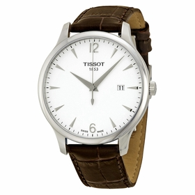Tissot T063.610.16.037.00 Tradition Mens Quartz Watch
