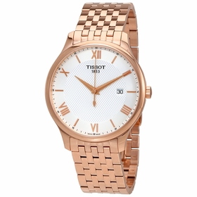 Tissot T063.610.33.038.00 Tradition Mens Quartz Watch