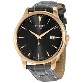 Tissot T063.610.36.086.00 Tradition Unisex Quartz Watch