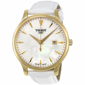 Tissot T063.610.36.116.00 Tradition Mens Quartz Watch