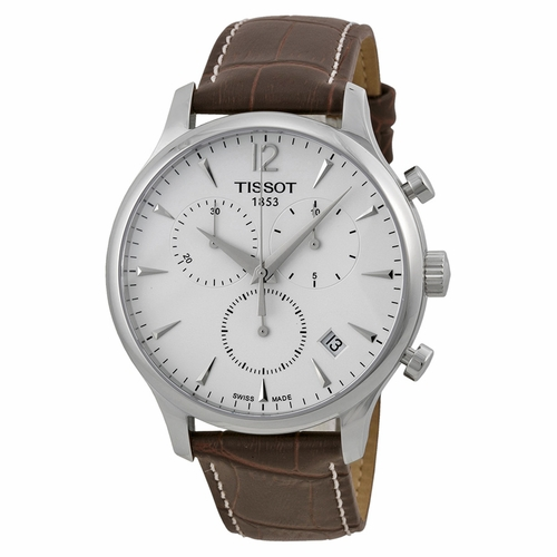 Tissot T063.617.16.037.00 Tradition Mens Chronograph Quartz Watch