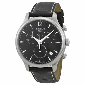Tissot T063.617.16.057.00 Tradition Mens Chronograph Quartz Watch