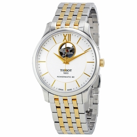 Tissot T063.907.22.038.00 Automatic Watch