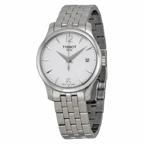 Tissot T063.210.11.037.00 Traditional Ladies Quartz Watch