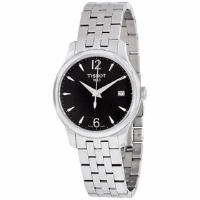 Tissot T063.210.11.057.00 Tradition Ladies Quartz Watch