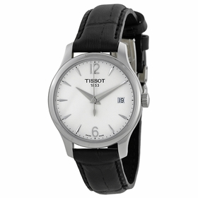 Tissot T0632101603700 T-Classic Collection Ladies Quartz Watch