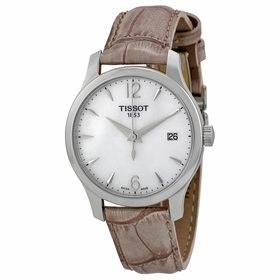 Tissot T0632101711700 Tradition Ladies Quartz Watch