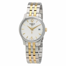 Tissot T0632102203700 Tradition Ladies Quartz Watch
