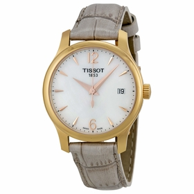Tissot T0632103711700 T-Trend Collection Ladies Quartz Watch