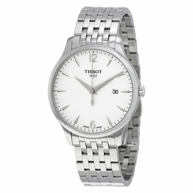 Tissot T0636101103700 Tradition Mens Quartz Watch