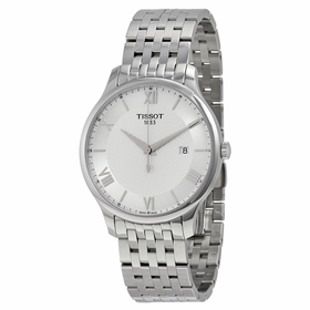 Tissot T0636101103800 Tradition Mens Quartz Watch