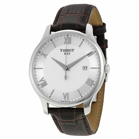 Tissot T0636101603800 Tradition Mens Quartz Watch