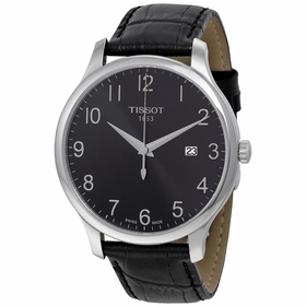 Tissot T063.610.16.052.00 T-Classic Collection Mens Quartz Watch
