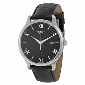 Tissot T063.610.16.058.00 Tradition Mens Quartz Watch