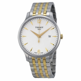 Tissot T0636102203700 T-Classic Tradition Mens Quartz Watch