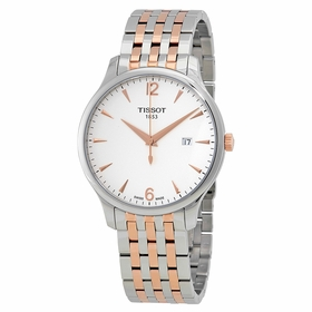 Tissot T063.610.22.037.01 Tradition Mens Quartz Watch