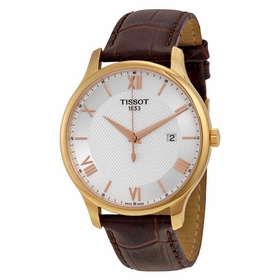Tissot T0636103603800 Tradition Mens Quartz Watch
