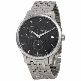 Tissot T063.639.11.067.00 Tradition Mens Chronograph Quartz Watch