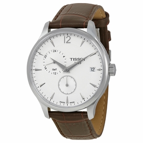 Tissot T063.639.16.037.00 Tradition Mens Chronograph Quartz Watch