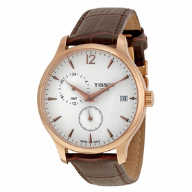Tissot T0636393603700 Tradition Mens Chronograph Quartz Watch