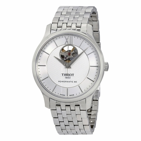 Tissot T063.907.11.038.00 Tradition Mens Automatic Watch