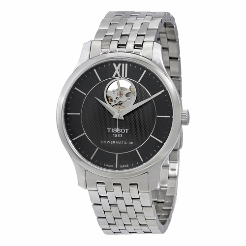 Tissot T063.907.11.058.00 Tradition Mens Automatic Watch