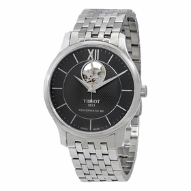 Tissot T0639071105800 Tradition Mens Automatic Watch