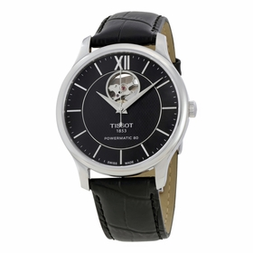 Tissot T063.907.16.058.00 Tradition Mens Automatic Watch