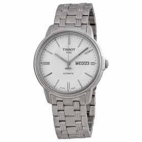 Tissot T065.430.11.031.00 Automatic III Mens Automatic Watch