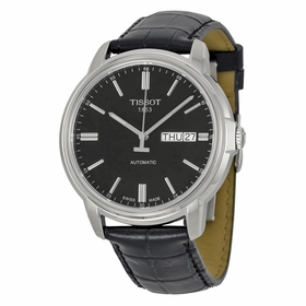 Tissot T065.430.16.051.00 Automatic III Mens Automatic Watch