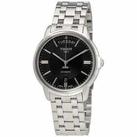 Tissot T065.930.11.051.00 Automatic III Mens Automatic Watch