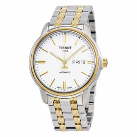 Tissot T065.430.22.031.00 Automatic III Mens Automatic Watch
