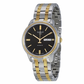 Tissot T065.430.22.051.00 Automatic III Mens Automatic Watch