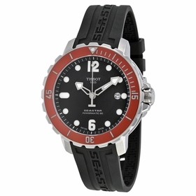 Tissot T0664071705703 Powermatic 80 Mens Automatic Watch