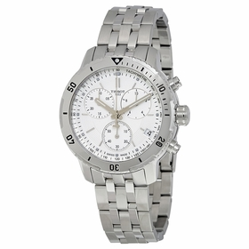 Tissot T067.417.11.031.01 PRS 200 Mens Chronograph Quartz Watch