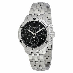 Tissot T067.417.11.051.01 PRS 200 Mens Chronograph Quartz Watch