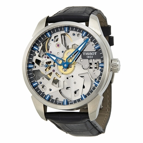 Tissot T070.405.16.411.00  Mens Hand Wind Watch