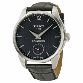 Tissot T070.406.16.057.00 T-Complication Mens Hand Wind Watch