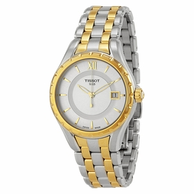 Tissot T072.210.22.038.00 T-Lady Ladies Quartz Watch