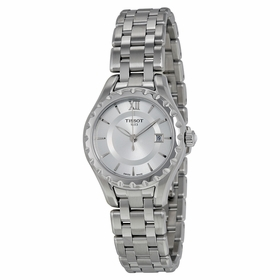 Tissot T0720101103800 Lady Ladies Quartz Watch