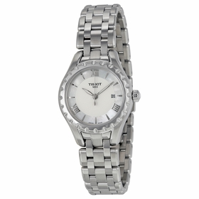 Tissot T072.010.11.118.00 Lady Ladies Quartz Watch