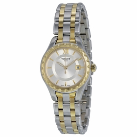 Tissot T0720102203800 Lady Ladies Quartz Watch