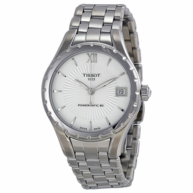 Tissot T0722071103800 T-Lady Ladies Automatic Watch