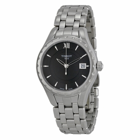 Tissot T0722101105800 T-Lady Ladies Quartz Watch