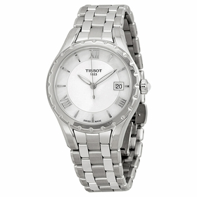 Tissot T072.210.11.118.00 T-Lady Ladies Quartz Watch