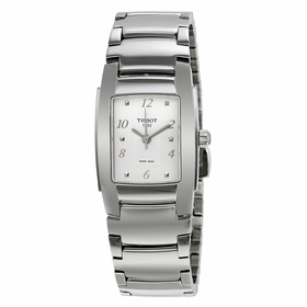 Tissot T073.310.11.017.00 T10 Ladies Quartz Watch