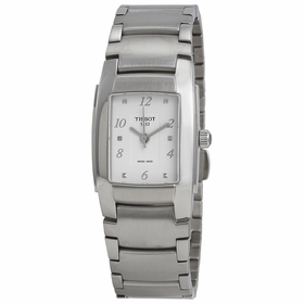 Tissot T0733101101701 T10 Ladies Quartz Watch