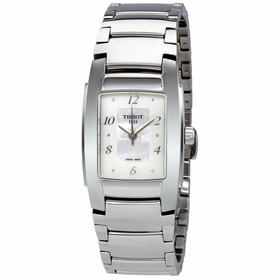 Tissot T073.310.11.116.00 T-Trend Collection Ladies Quartz Watch